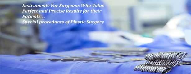 Plastic Surgery Instruments & RhinoPlasty | Liposuction Cannula